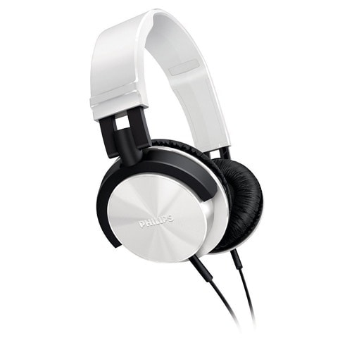 Philips SHL 3000WT - Auriculares de diadema cerrados