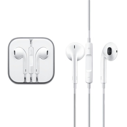 Apple 438669 - Auriculares in-ear