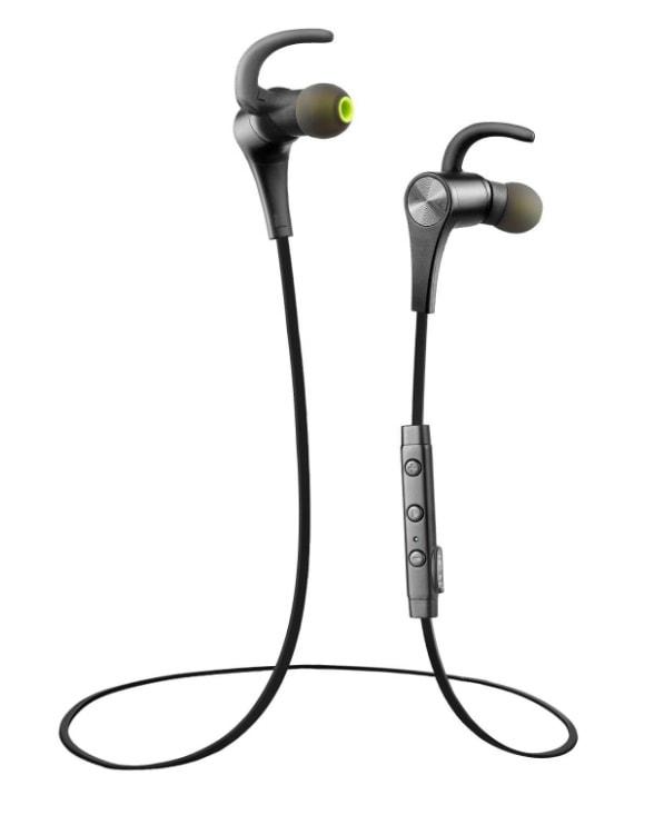 Auriculares Estéreo Bluetooth para deportes SoundPEATS