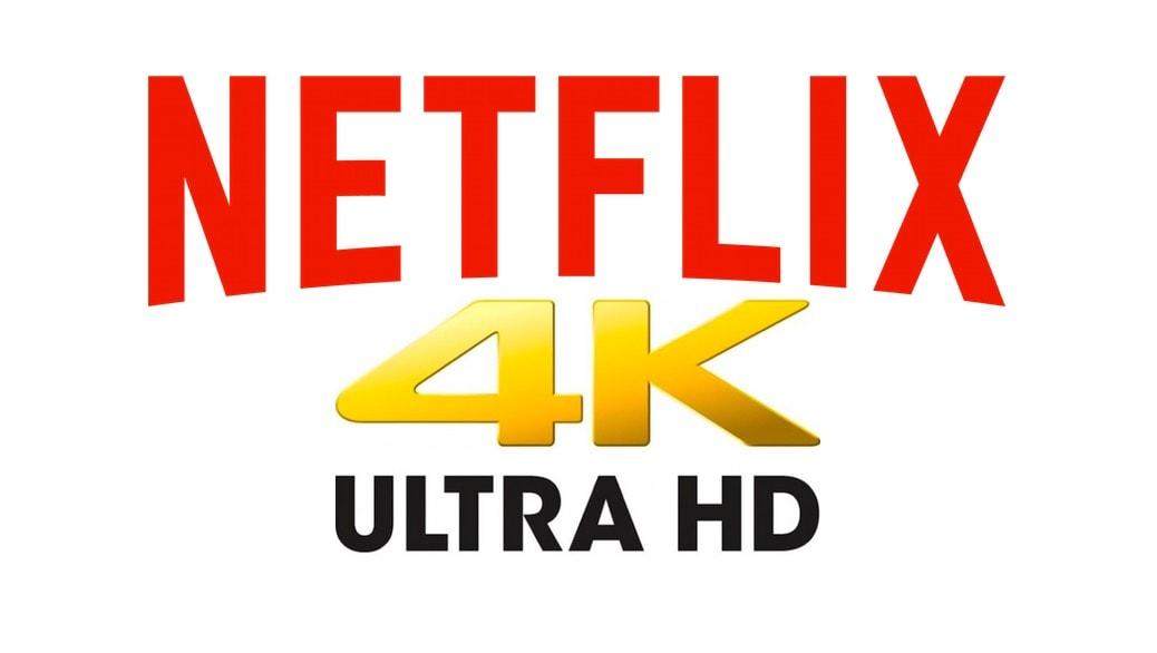 ¿Soportará nuestro televisor 4K el streaming 4K de Netflix?
