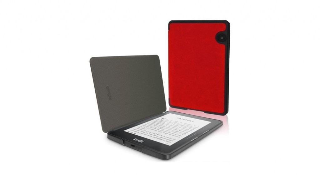 La mejor funda por calidad precio para el Kindle Voyage