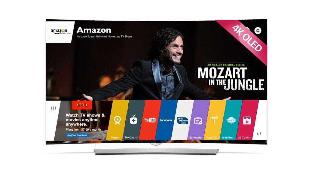 Los expertos han decidido: El mejor televisor 4K del mundo es de LG