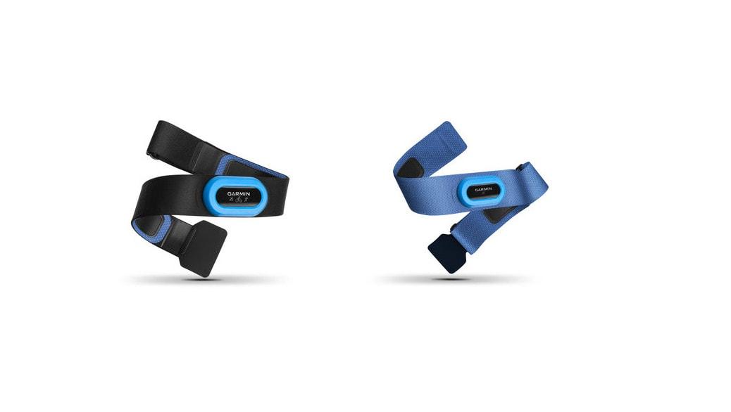 Garmin HRM-Swim y HRM-Tri: monitores de ritmo cardíaco para nadadores y triatletas