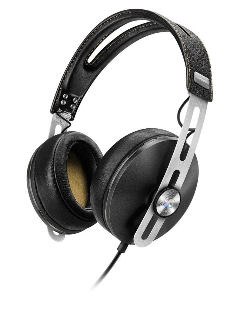 Sennheiser Momentum 2.0 - Auriculares over-ear - Opinión