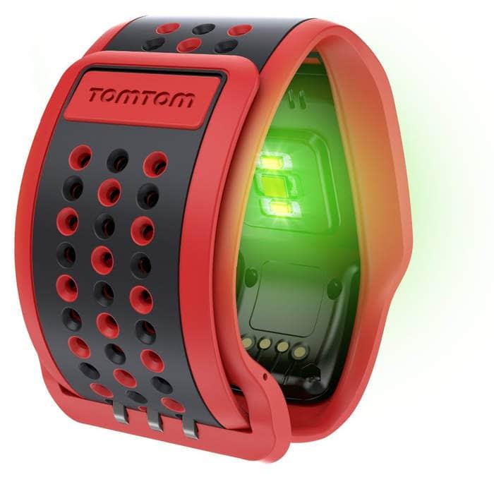 TomTom Runner Cardio - Reloj de entrenamiento GPS - Opinión