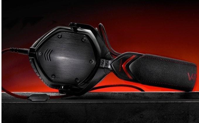 Los 6 auriculares con mejor diseño (2015): V-MODA Crossfade M-100