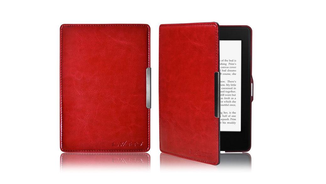 ¿Las fundas y carcasas del Kindle Paperwhite 2014 sirven para el nuevo Kindle Paperwhite 2015?