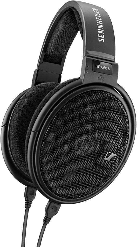 Sennheiser HD 660S - Auriculares para audiófilos