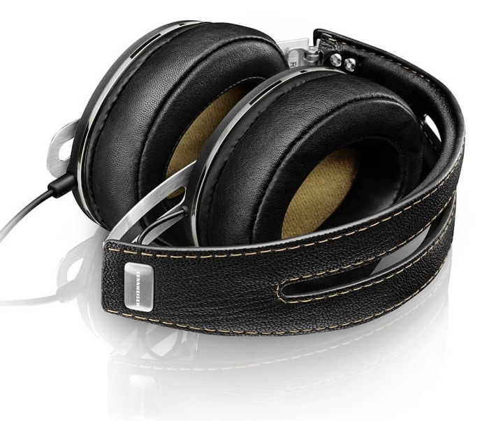 Sennheiser Momentum 2.0 – Auriculares over-ear – Opinión