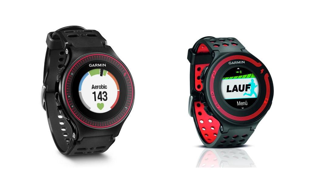 Garmin Forerunner 225 vs Garmin Forerunner 220: comparativa de relojes GPS