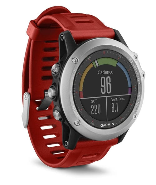 Los 2 mejores relojes deportivos GPS de Garmin para triatletas y multideporte: garmin fenix 3