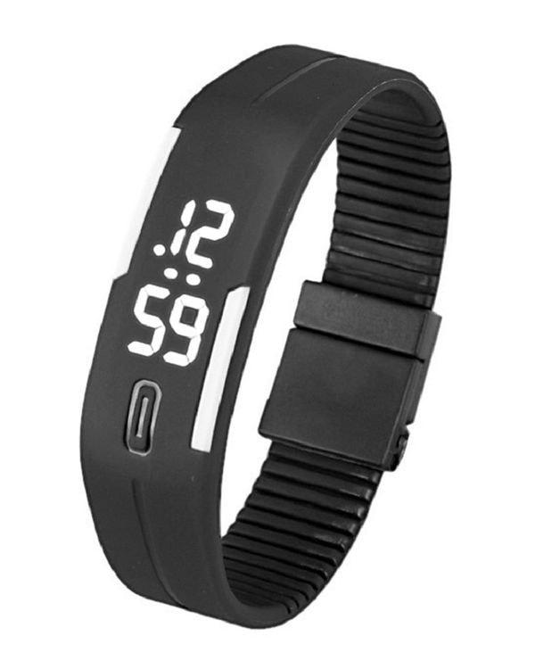 El regalo perfecto para clubs deportivos: reloj de silicona Chianrliu por menos de 5 euros
