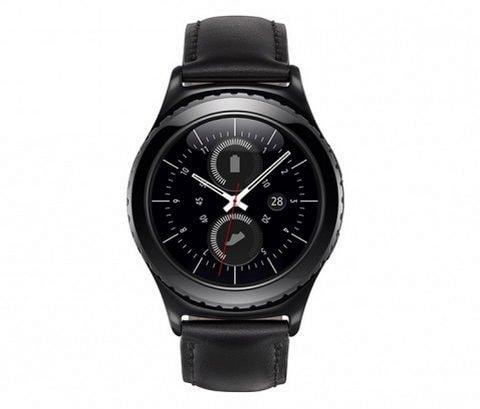 El Samsung Gear S2 smartwatch ya es oficial: Precios y carcaterísticas