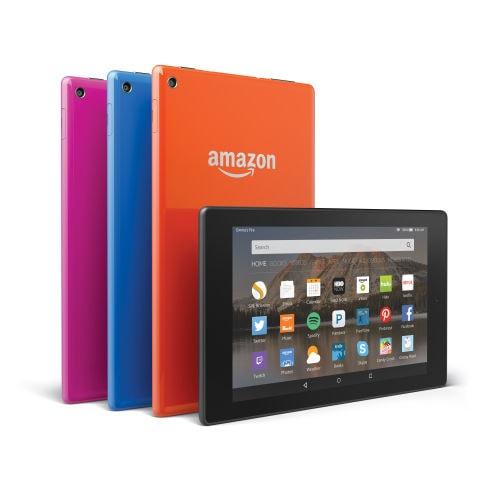3 tablets Android que cuestan menos de 100 euros y que merecen la pena