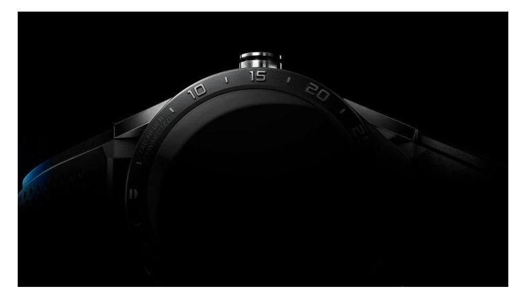 Tag Heuer Connected, su primer smartwatch con Android Wear
