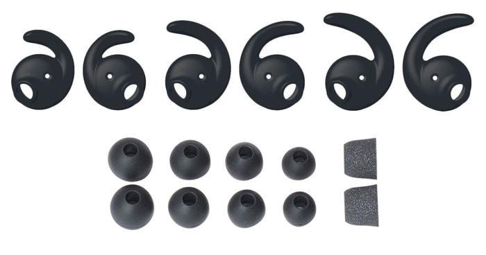 Audio Technica CKX9is SonicFuel - Auriculares in-ear - Opinión
