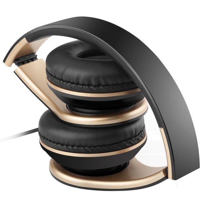 Sound Intone I65 - Excelentes auriculares por menos de 20 euros - Opinión