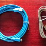 Cables Lightning de Lumsing (MFi certificados) – Opinión
