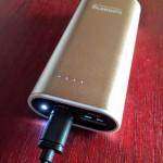 lumsing grand A1 mini – Bateria de 6700 mAh
