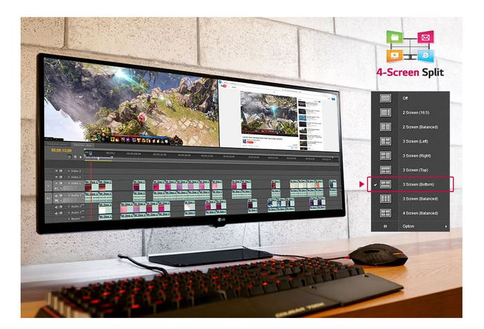 "LG 29UM67-P - Monitor IPS de 29"" para gaming - Opinión"