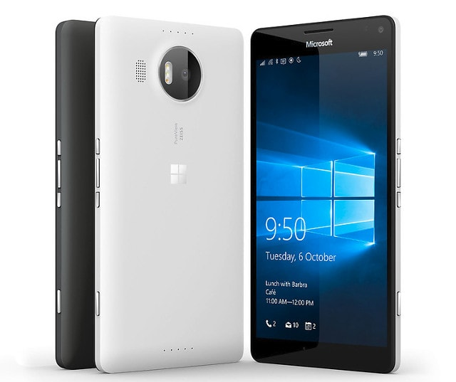 10 cosas que debes saber sobre los nuevos Microsoft Lumia 950 y 950XL