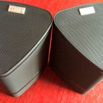 August MS515 – Altavoces Estéreo Bluetooth Portátiles