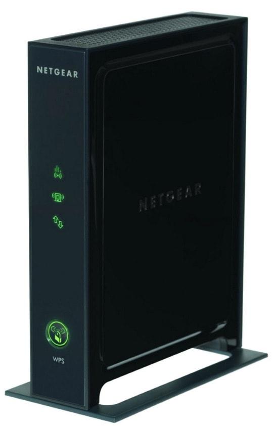 Netgear WN2000RPT-100PES - Extensor de red WiFi N300