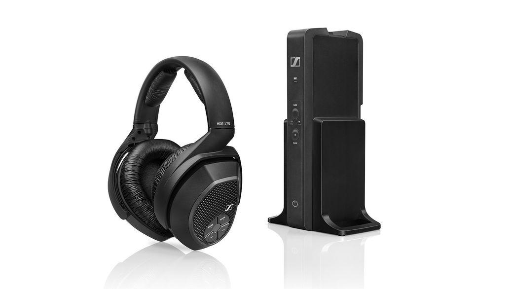 Sennheiser RS 185 – Auriculares Wireless – Opinión