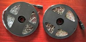 Tira de luces LED decorativas Avantek