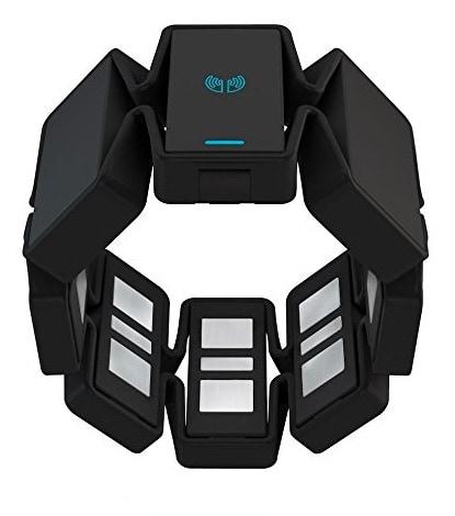 Myo Gesture Control Armband - El futuro ya está entre nosotros, pero todavía le falta algo - Opinión