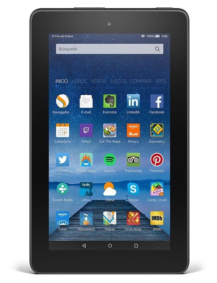 mejores tablets por calidad precio que puedes comprar: