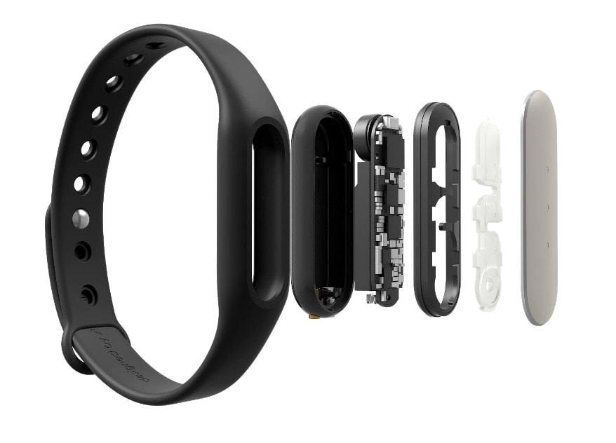 Xiaomi Mi Band 1S: la nueva pulsera fitness de Xiaomi con sensor de frecuencia cardiaca ya es una realidad