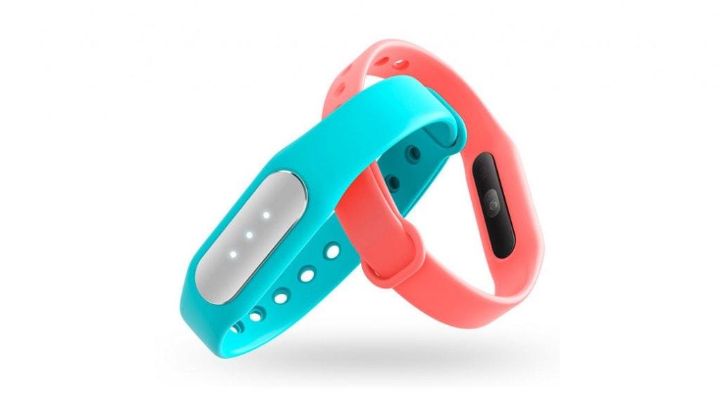 Xiaomi Mi Band 1S – Pulsera fitness con sensor de ritmo cardiaco – Opinión y análisis