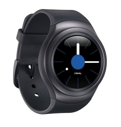 Samsung Gear S2 Sport - Smartwatch