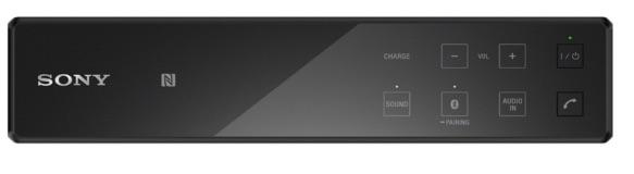 Sony SRS-X55 - Altavoz portatil bluetooth - Opinión