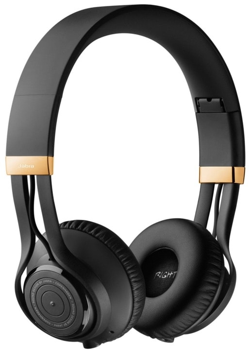 Jabra Revo - Auriculares de diadema abiertos Bluetooth