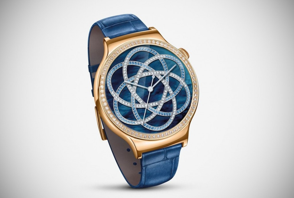 Huawei Watch Elegant y Huawei Watch Jewel: smartwatches perfectos para mujeres