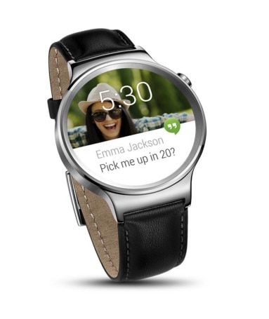 Huawei Watch Classic - Smartwatch Android