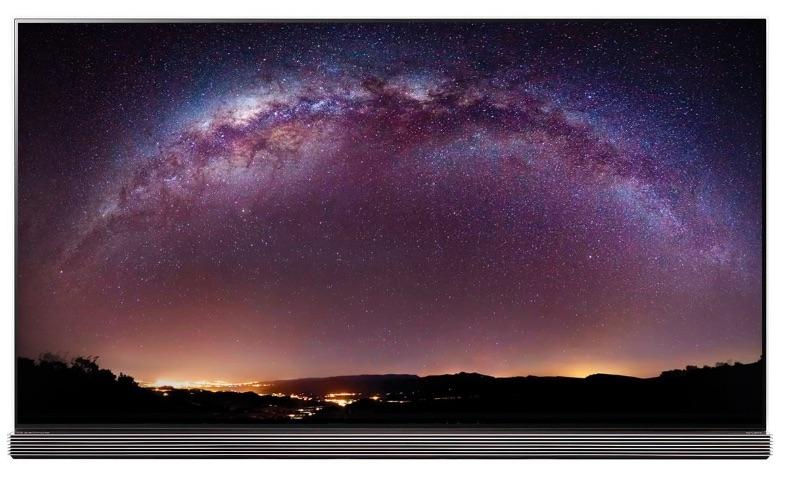 """LG OLED65G6V - Televisor de 65"""" 4K"""