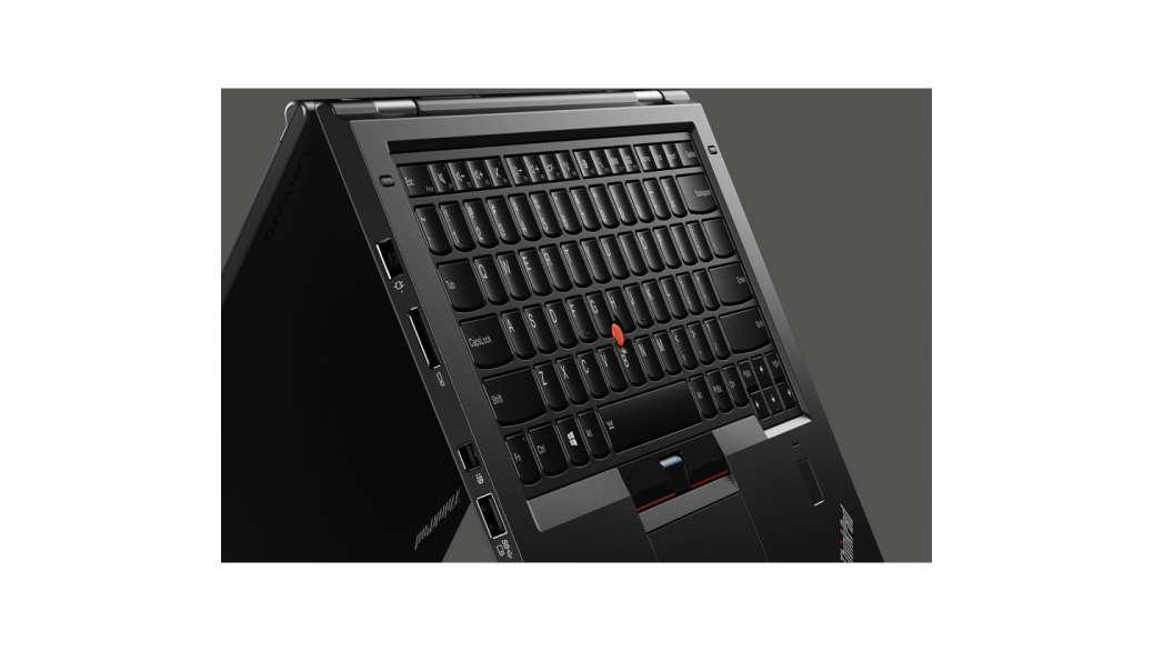 Lenovo revela sus planes para ThinkPad en el CES 2016: laptops, ultrabooks y tablets para dar y tomar