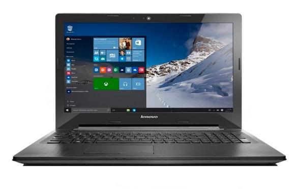 """Lenovo Idea G50-80 de 15.6"""" (HSW) - Ordenador portatil"""