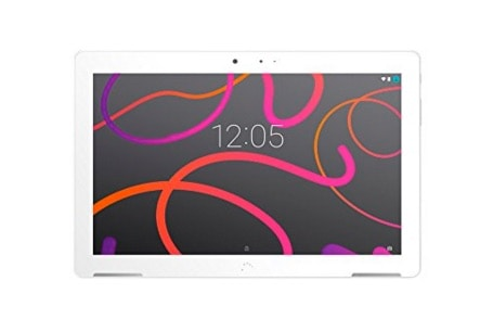 bq Aquaris M10 - Tablet FHD de 10.1""