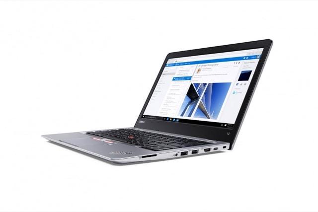 Lenovo ThinkPad 13 (Windows y Chrome)