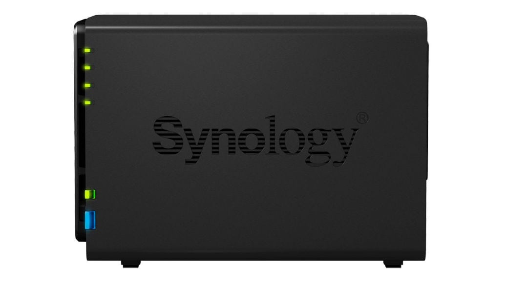 Synology DiskStation DS216play NAS – Opinión