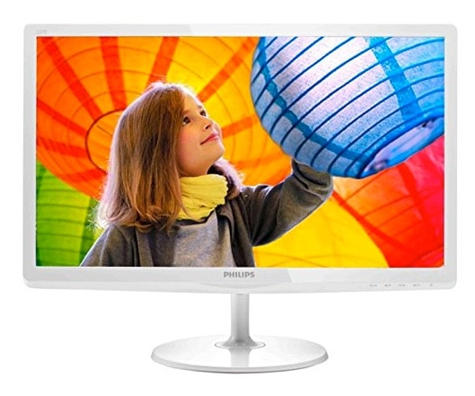 Philips 227E6QDSW - Monitor de 21.5""