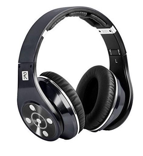 Bluedio R+ Legend, unos auriculares de diadema cerrados que no puedes dejar pasa