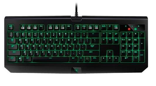 Razer BlackWidow Ultimate 2016 teclado gaming