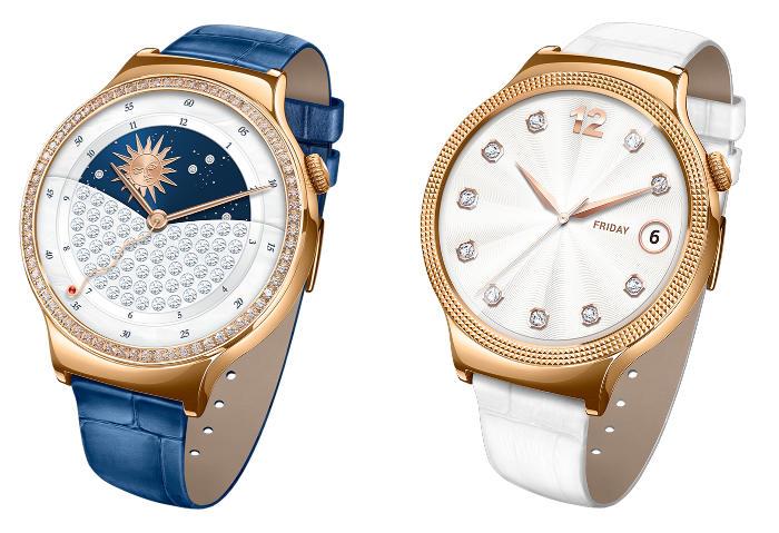 Huawei Watch Jewel y Elegant