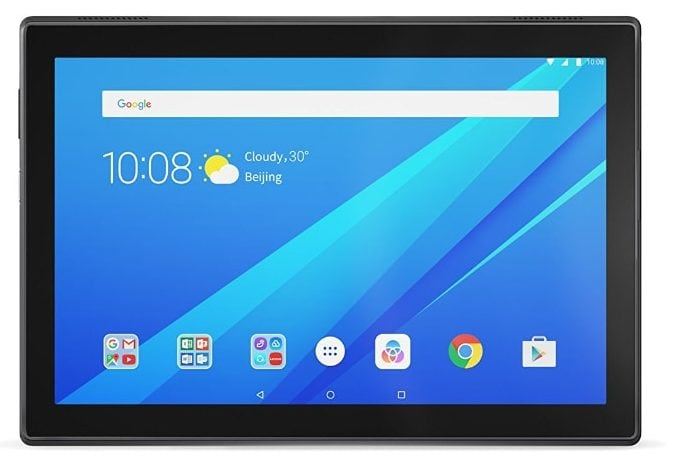 """Lenovo TAB4 10 - Tablet DE 10.1"""" IPS HD"""