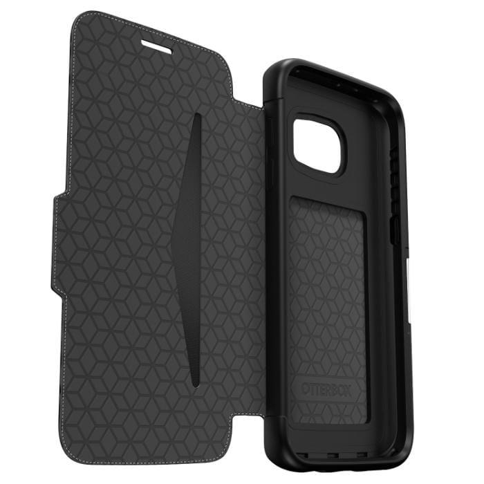 OtterBox Strada - Funda de protección formato folio para Samsung Galaxy S7